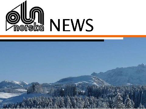 Das Jahresberichte-News ist da