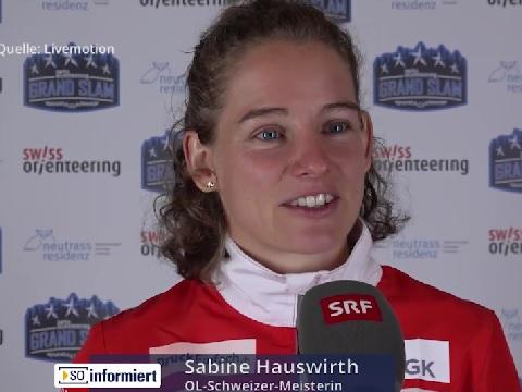 Überragende Norskaler an den Schweizermeisterschaften