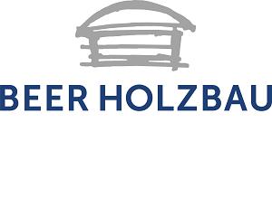 Logo_Beer_Holzbau